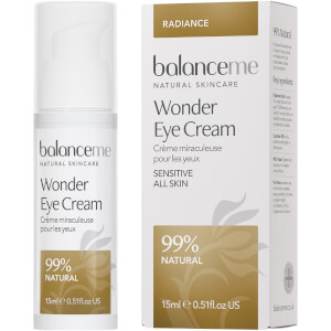 Крем для век Balance Me Wonder Eye Cream 15 мл
