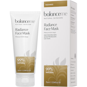 Balance Me Radiance Face Mask -kasvonaamio 75ml