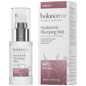 Brume Hyaluronique Repulpante Balance Me 30 ml