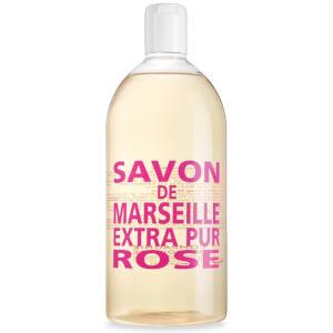Compagnie de Provence Liquid Marseille Soap 1l Refill - Wild Rose