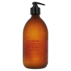 Compagnie de Provence Liquid Marseille Soap 500 ml - Cistus Cardamom