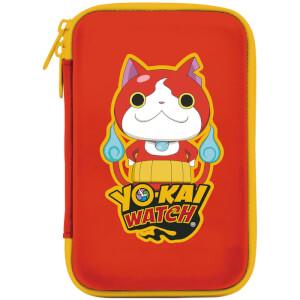 Nintendo Multi-Case Hard Pouch - YO-KAI WATCH Jibanyan