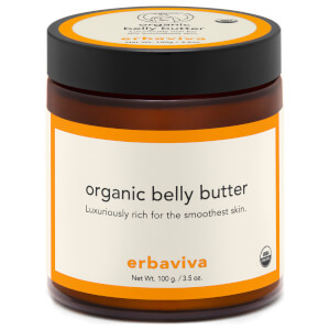 Erbaviva Mommy Belly Butter