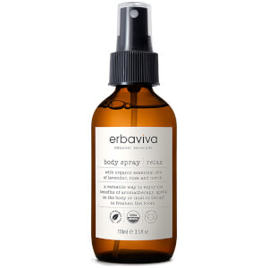 Erbaviva Relax Body Spray