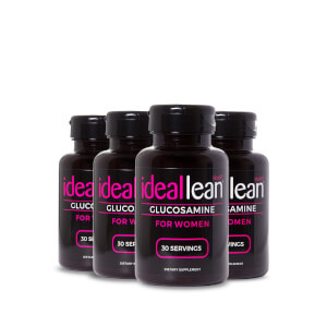 IdealLean Glucosamine 120 Servings