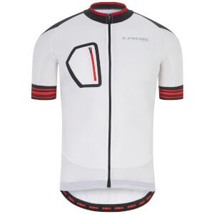 Look Ultra Jersey - Black/White