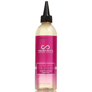 HAIRFINITY Beneath the Weave Scalp Purifying Shampoo 240ml
