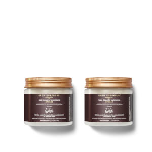 Grow Gorgeous The Gorgeous Nutrients Duo