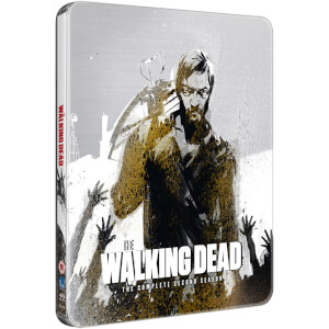 The Walking Dead: Season 2 - Limited Edition Steelbook