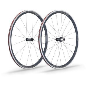Vision TriMax Carbon 35 Clincher Wheelset - Shimano