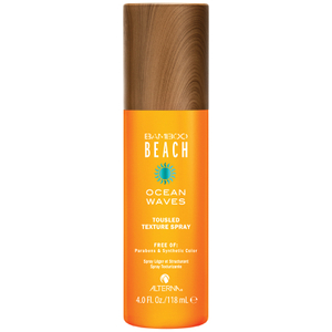 Alterna Bamboo Beach Ocean Waves Tousled Texture Spray 4.0oz