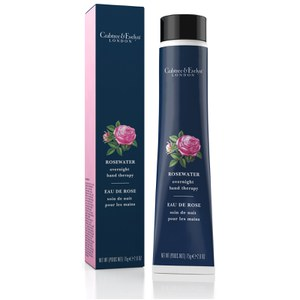 Crabtree & Evelyn Rosewater Overnight Hand Therapy 75g
