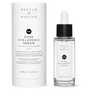 Sérum Hialurónico Pure da Pestle & Mortar 30 ml