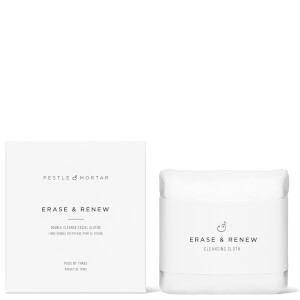 Pestle & Mortar Face Cloths (Pakke med 3)