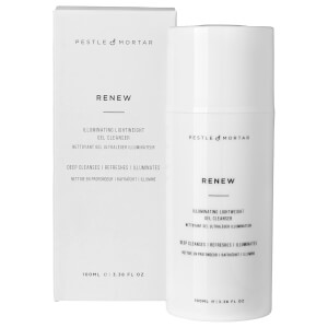 Pestle & Mortar Renew gel detergente 100 ml