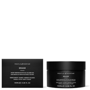 Pestle & Mortar Erase Cleansing Balm 100ml