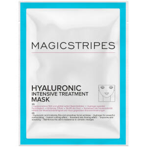 MAGICSTRIPES Hyaluronic Treatment Mask (1 μάσκα)