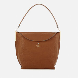 Fiorelli Women's Rosebury Shoulder Tote Bag - Tan Casual