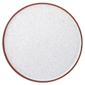 Bloomingville Terracotta Evelyse Side Plate