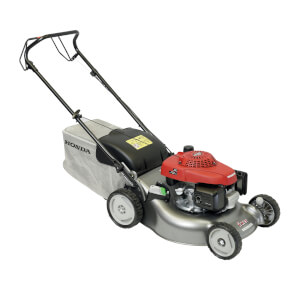 IZY HRG466 SKEP 46cm Single Speed Mulching Petrol Lawn Mower