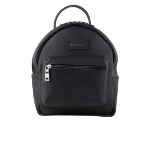Grafea Zippy Small Backpack - Black