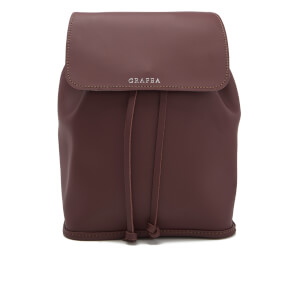 Grafea Fey Backpack - Burgundy