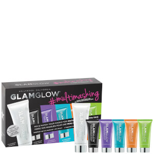 GLAMGLOW Multi-Masking Kit