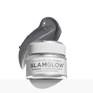 Máscara Supermud da GLAMGLOW 50 g
