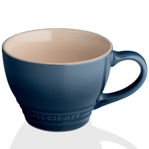 Le Creuset Stoneware Grand Mug 400ml - Ink