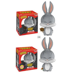 Figurine Dorbz Bugs Bunny Looney Tunes Duck ou Variante Chase