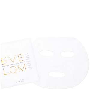 Eve Lom White Brightening Face Mask (Πακέτο 4 τεμαχίων)