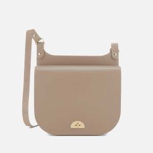 The Cambridge Satchel Company Women's Conductor's Bag - Putty