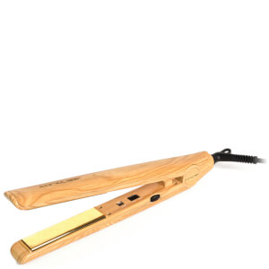 Corioliss C1 Hair Straighteners - Wood