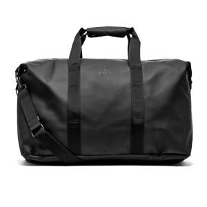 RAINS Weekend Bag - Black