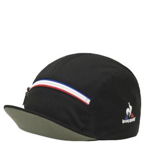 Le Coq Sportif TDF Signature Cap - Black