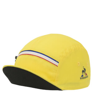 Le Coq Sportif TDF Signature Cap - Yellow