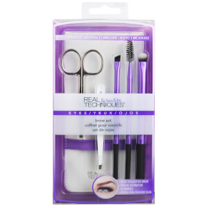 Real Techniques Eyebrow Grooming set per sopracciglia