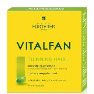 René Furterer Vitalfan Dietary Supplement - Sudden, Temporary (45g)