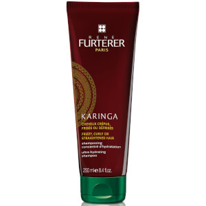 René Furterer Karinga Ultra Hydrating Shampoo (250ml)