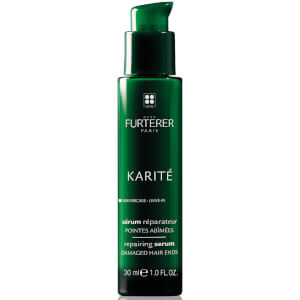 René Furterer Karité Leave-In Repairing Serum (30ml)
