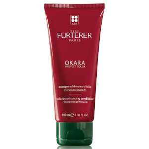 René Furterer Okara Radiance Enhancing Conditioner 3.38 fl.oz