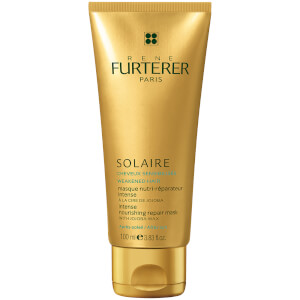 René Furterer Solaire Intense Nourishing Repairing Mask (100ml)
