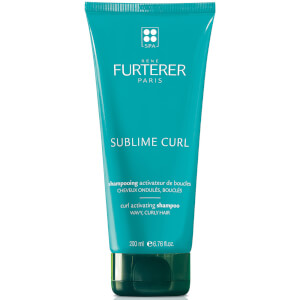 René Furterer Sublime Curl Curl Activating Shampoo (200ml)