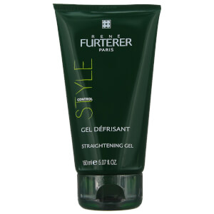 René Furterer Vegetal Straightening Gel (150ml)
