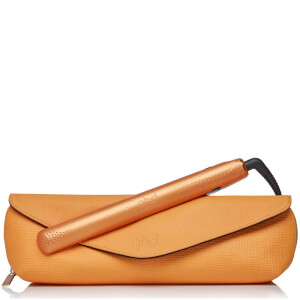 ghd V Gold Styler - Amber Sunrise (mit dreipoligem UK Stecker)