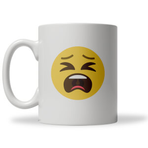 Tantrum Emoji Mug