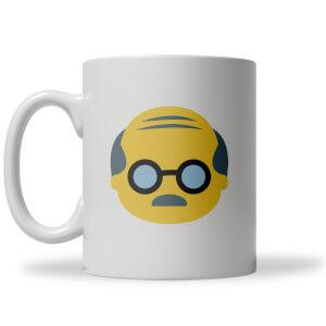 Old Emoji Mug