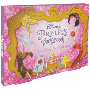 Photo Booth Princesses Disney - Accessoires pour Photos
