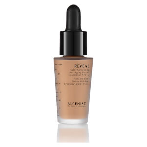 ALGENIST Reveal Colour Correcting Anti-Ageing Serum Foundation SPF15 30ml (Various Shades)