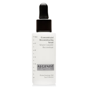 Sérum reconstructor concentrado de ALGENIST 30 ml